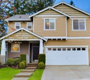 Home Sales on Uptick in Greater Seattle Area